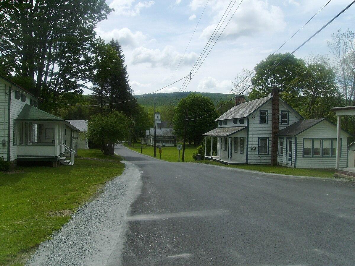 Location midgetville nj