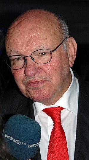 Walter Momper - Walter Momper (2014)