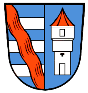 Küps - Image: Wappen Küps
