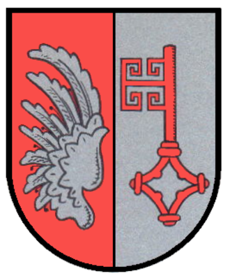 Lintig - Image: Wappen Lintig