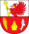 Coat of arms of Middelhagen