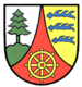 Coat of arms of Mühlingen