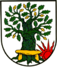 Coat of arms of Rötgesbüttel