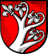 Coat of arms of Söhrewald