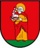 Coat of arms of Sankt Johann im Pongau
