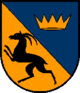 Coat of arms of Zams