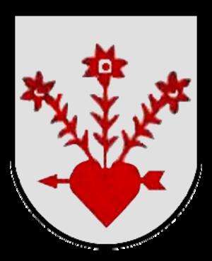 Lampertswalde - Image: Wappen lampertswalde