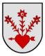 Coat of arms of Lampertswalde