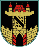 Das Wappen von Leisnig