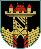 Coat of arms of the city of Leisnig