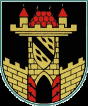 Leisnig - Image: Wappen leisnig