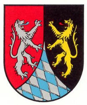 Reifenberg - Image: Wappen reifenberg