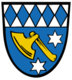 Coat of arms of Dasing