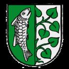 Das Wappen von Immenstadt i.Allgäu