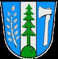 Wappen von Sankt Englmar.png
