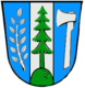 Coat of arms of Sankt Englmar