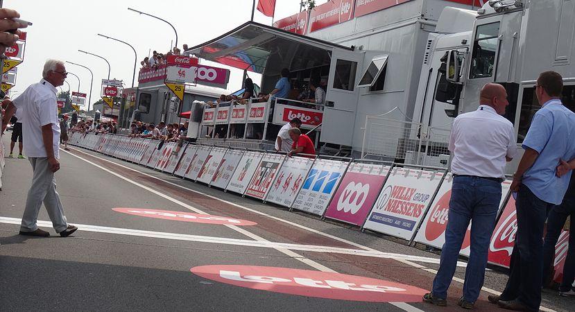 Waremme - Tour de Wallonie, étape 4, 29 juillet 2014, arrivée (B24).JPG