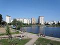 Warszawa - Park nad Balatonem - Gocław (13).JPG