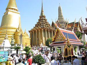 Wat Phra Sri Rattana Satsadaram 07