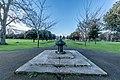 Water fountain at Herbert Park, Ballsbridge, Dublin -148508 (46843221031).jpg
