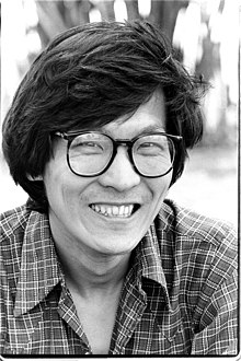 Wayne Wang, film director, 1980.jpg