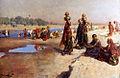 Weeks Edwin Water Carriers Of The Ganges.jpg