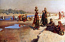 Weeks Edwin Water Carriers Of The Ganges.jpg