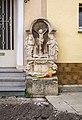 Wegkreuz Bascharage rue de l'Église 01.jpg