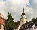 Weilheim an der Teck. Peterskirche, Marktpl. 2, 73235 (Nationales Denkmal) 08.jpg