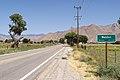 Weldon, California SR 178 sign 2016-08-13.jpg