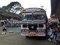 Weligama-Bus à la gare routière.jpg