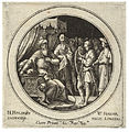 Wenceslas Hollar - David before Saul (State 2).jpg