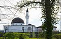 Werl, Kurfürstenring, Moschee.JPG