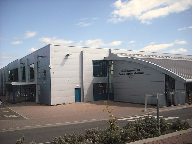File:Western Leisure Centre, Cardiff, Wales.jpg