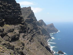Westkuste von Gran Canaria