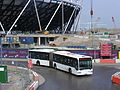 White Citaro in the Olympic games site. E15. Apr 2009 - Flickr - sludgegulper.jpg