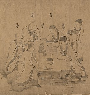 White Lotus Religious and political movement in China