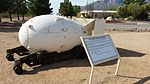 White Sands Missile Range Museum Fat Man display.jpg