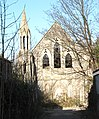 Whitfield Tabernacle, Kingswood. (Derelict) 1851. - panoramio.jpg