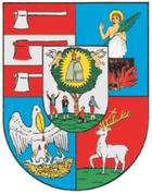 Hietzing Coat of arms