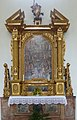 Wiener Neustädter Dom - Altar Allerheiligen.jpg