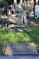 Wiener Zentralfriedhof - Gruppe 32A - Grab von Edmund Eysler.jpg