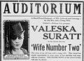 Wifenumbertwo newspaper 1917.jpg
