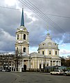 Wiki Ascension Church in Kazakov Street, Basmanny District, Moscow, Russia.jpg