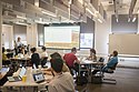 Wiki Education Wikidata workshop NYC July 2019 2.jpg
