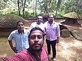 Wiki Loves Monuments 2016 Heritage Walk Thrissur Kerala Team.jpg