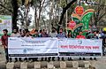 Wiki gathering at Ekushey Book Fair 2016 (1) by Nasir Khan.jpg