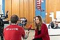 Wikicon2018-10-06 01 Cristina Sarasua WikiOK 1.jpg