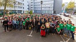 WikidataCon 2019 - 2019-10-26 - 2642 - Group Photo.jpg