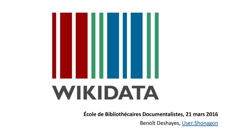 File:Wikidata - École de Bibliothécaires Documentalistes - 2016-03-21.pdf